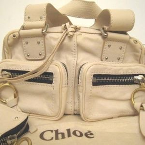 Chloe Betty Handbag